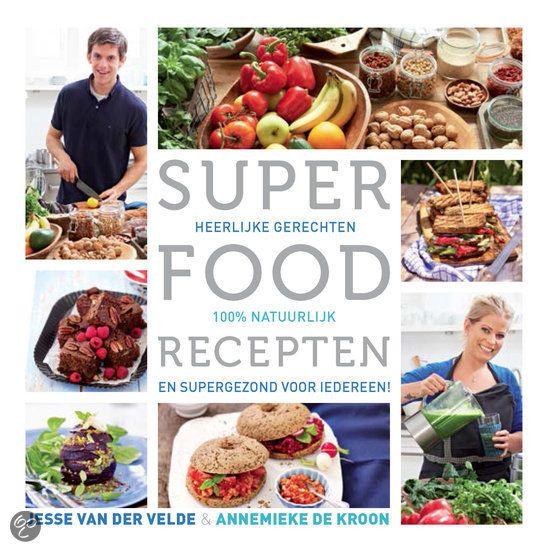 Superfood recepten
