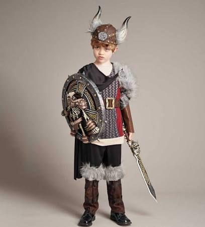 kids viking costume - Google Search