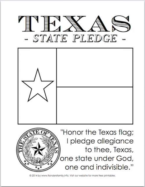 87 best coloring texas coloring book images on pinterest for Texas state flag coloring page