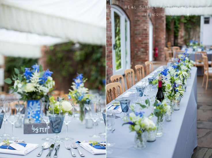 Northbrook Park, Farnham Surrey wedding