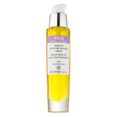 Ren - Rose O12 Moisture Defense Serum
