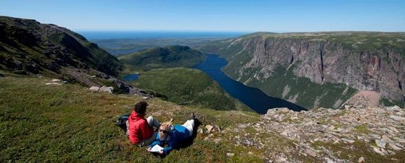 NEWFOUNDLAND | GROS MORNE NATIONAL PARK was designated a UNESCO World Heritage Site in 1987. An area of great natural beauty with a rich variety of scenery, wildlife, and recreational activities. Visitors can hike through wild, uninhabited mountains and camp by the sea. Boat tours bring visitors under the towering cliffs of a freshwater fjord carved out by glaciers. Waterfalls, marine inlets, sea stacks, sandy beaches and colourful fishing villages complete the natural and cultural…
