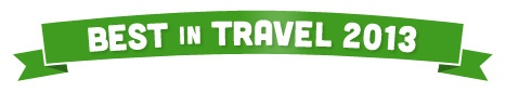 Best in Travel 2013 - Introducing Slovakia