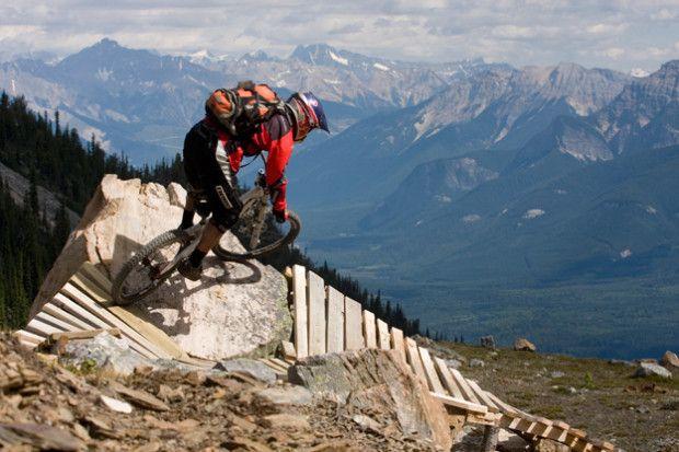 Top 10 Mountain Bike Parks