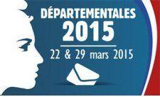 lire Elections départementales en France en mars 2015