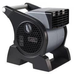 HV Utility Fan Regular price$ 89.99 Add to Cart Lasko Pro-Performance High Velocity Utility Fan features a multi-purpose, pivoting blower, making it ideal for moving air in garages, workshops, work sites, and for floor and carpet drying. High Velocity Airstream for cooling, ventilating, exhausting and drying. Three Performance speeds. Ten foot cord to get the air where you need it. Two 120 volt accessory outlets on the side, with circuit breaker, to allow units to be used in a chain. Comes…