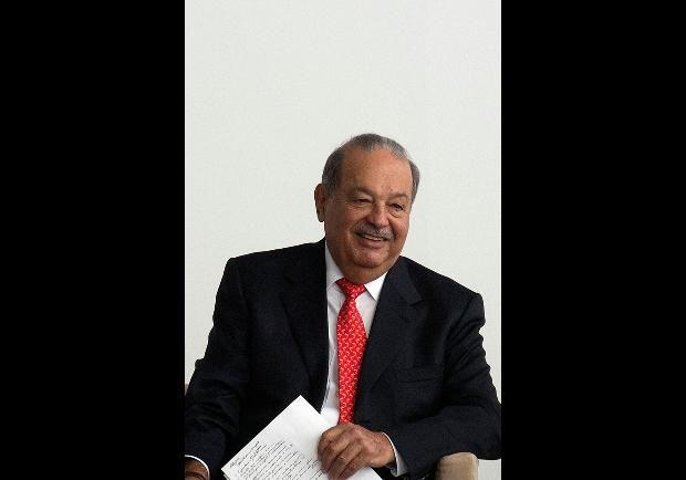 Gallery : #2 Billionaires Carlos Slim Helu & family - Forbes.com