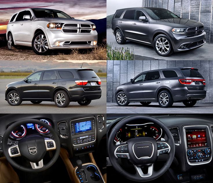 99 Best Images About Dodge Durango And Ford Explorer On
