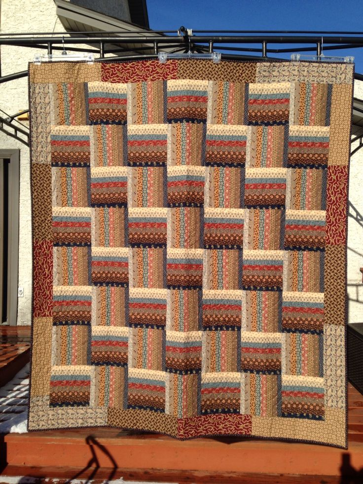 9 best Seamingly Scrappy Quilts Made by You images on Pinterest ... : quilt shop rogers mn - Adamdwight.com