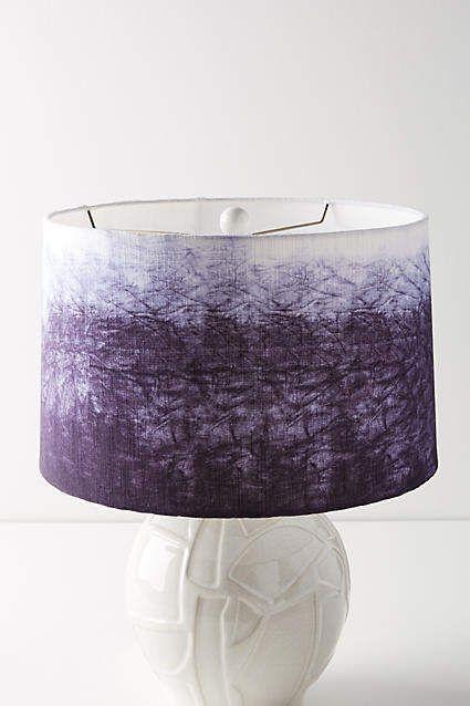 Anthropologie Bisma Lamp Shade Anthropologie Bedroom In 2019 Bedroom Lamps Lamp Shades Floor Lamp Shades