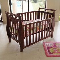 Are you looking for Baby Cots for Sale online in Australia? If yes, come to the famous kids shop at All 4 Kids and buy baby cots in various colors and designs at reasonable cost.