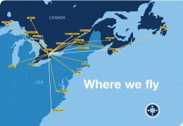 Porter - Where we fly