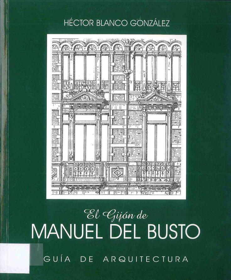 Héctor Blanco González (Mieres del Camino, 1970) es licenciado en Geografía e Historia y diplomado en Conservación y Restauración de Bienes Culturales. Desde 1991 investiga sobre la arquitectura contemporánea de Gijón.
