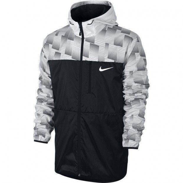 NIKE AV15 WINGER JACKET