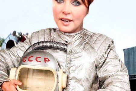 Сара Брайтман станет первой певицей-космонавтом