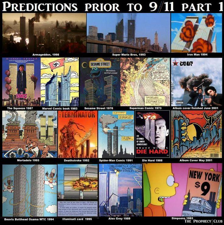 predictive programming