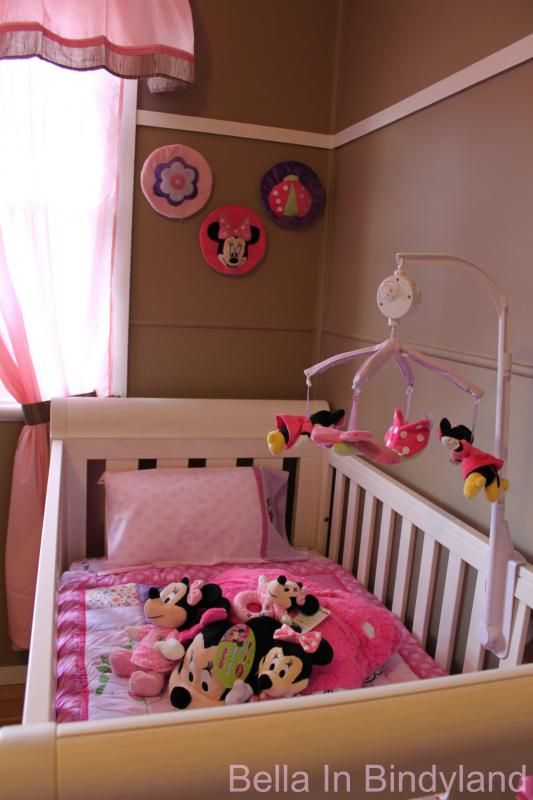 Minnie Mouse Baby Bedroom: 1000+ Images About PARTY IDEAS- Minnie Mouse Baby Shower