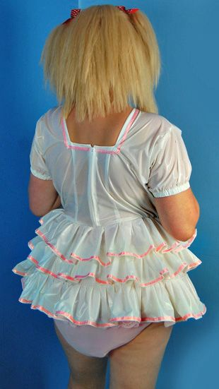 Adult Baby clothing