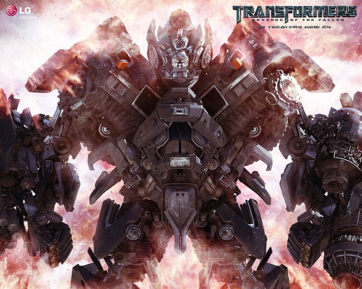 Transformers images Transformers Revenge of the Fallen HD