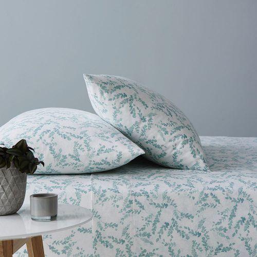 Mercer + Reid Flannelette Sheet Set, flannelette sheets, winter sheets
