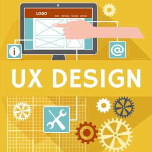 Incorporating UX into design