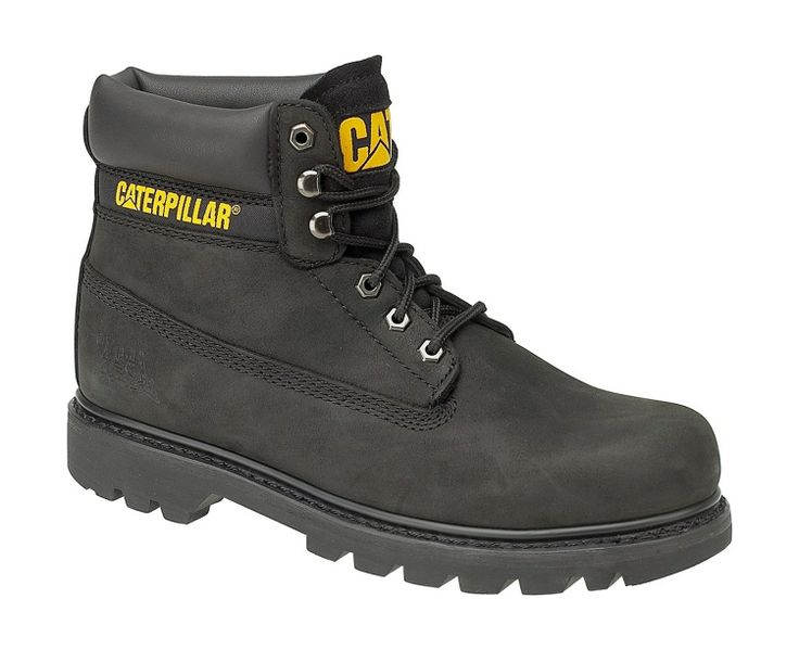 Sweetheart CAT Footwear Mens Kaufman Hi SP Safety Bootst