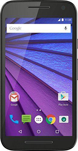 Motorola Moto G 3ème génération Smartphone débloqué 4G (Ecran: 5 pouces - 16 Go - 2 Go RAM - Simple Micro-SIM - Android 5.1 Lollipop) Noir Motorola http://www.amazon.fr/dp/B012MRT14E/ref=cm_sw_r_pi_dp_k305vb1J6YNZG