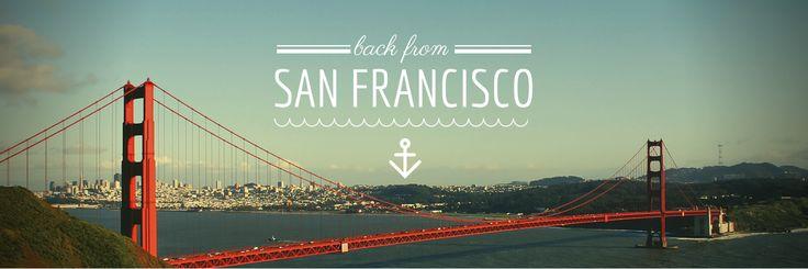 San Francisco Twitter Header | Design Inspiration ...