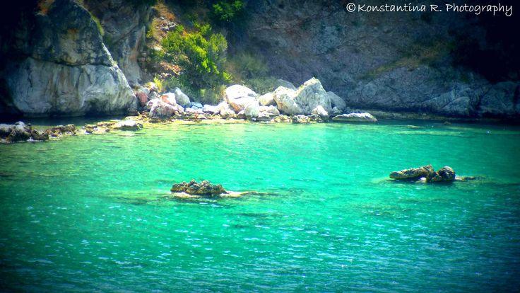 Kastraki,Tolo-Greece