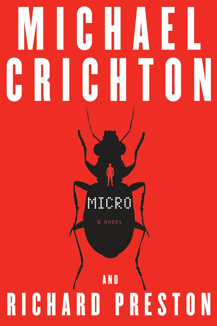'Pirates of the Caribbean' Director Tackling Michael Crichton Book 'Micro'  'Jurassic World' producer Frank Marshall is also producing this Crichton adaptation.  read more