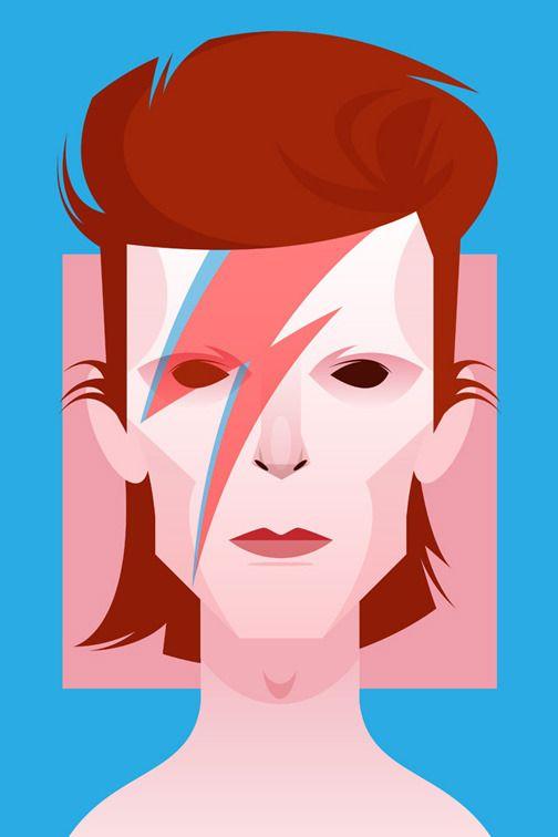 Love David Bowie!