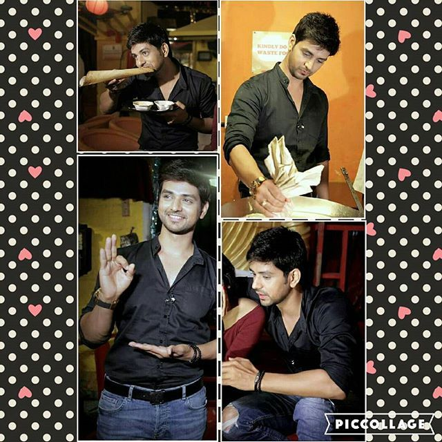 Did U know tht d Police r looking 4 U My #Prince @shaktiarora They are Arresting U 4 Being d Most Handsome Hunk!!