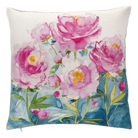Bluebellgray - Bella Cushion - 45 x 45cm
