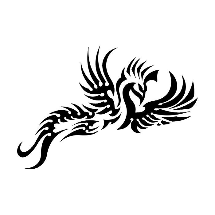 best 10 tribal bird tattoos ideas on pinterest small sparrow tattoos unique small tattoo and. Black Bedroom Furniture Sets. Home Design Ideas