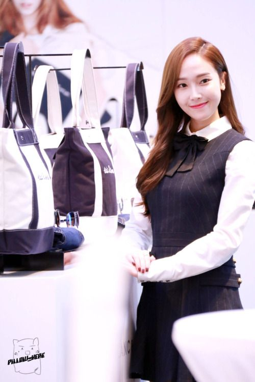 Jessica Jung: The Hallyuwood Rising Idol Fashionista – allkpop THE SHOP