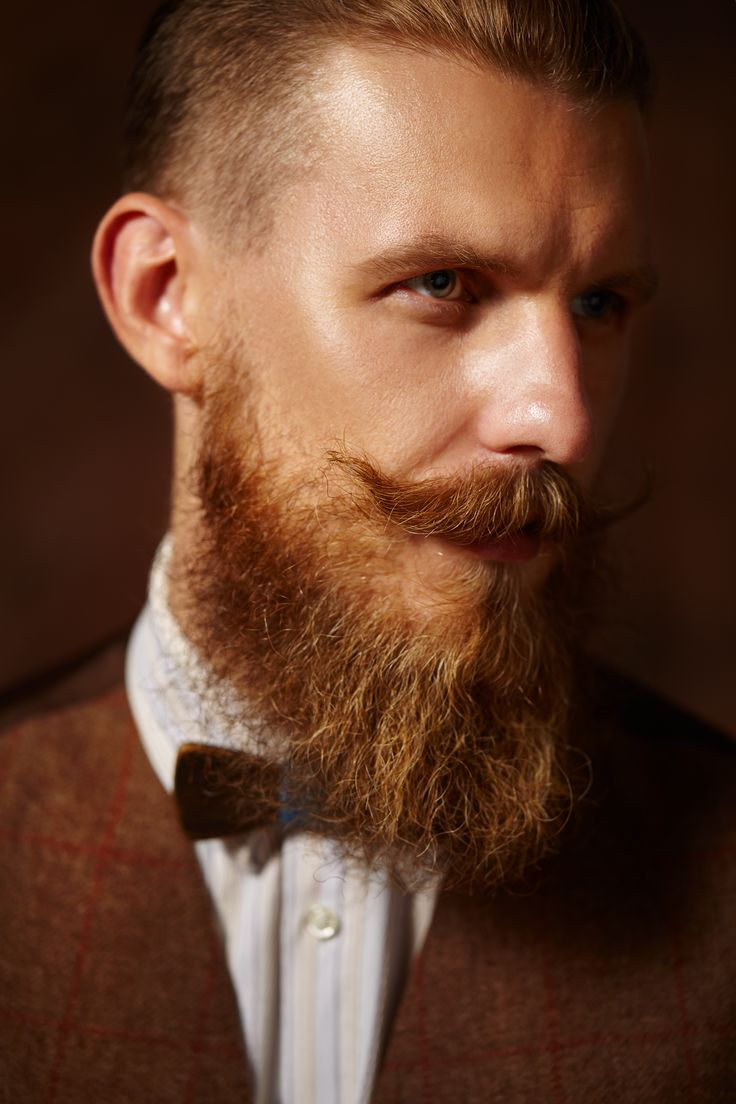 Top 5 Popular Moustache Styles and How to Achieve Them | B.I.G. Men's Grooming