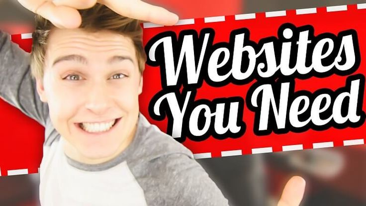 26 Websites to try when you are Bored