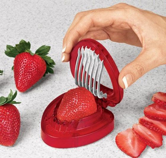 strawberry-slicer