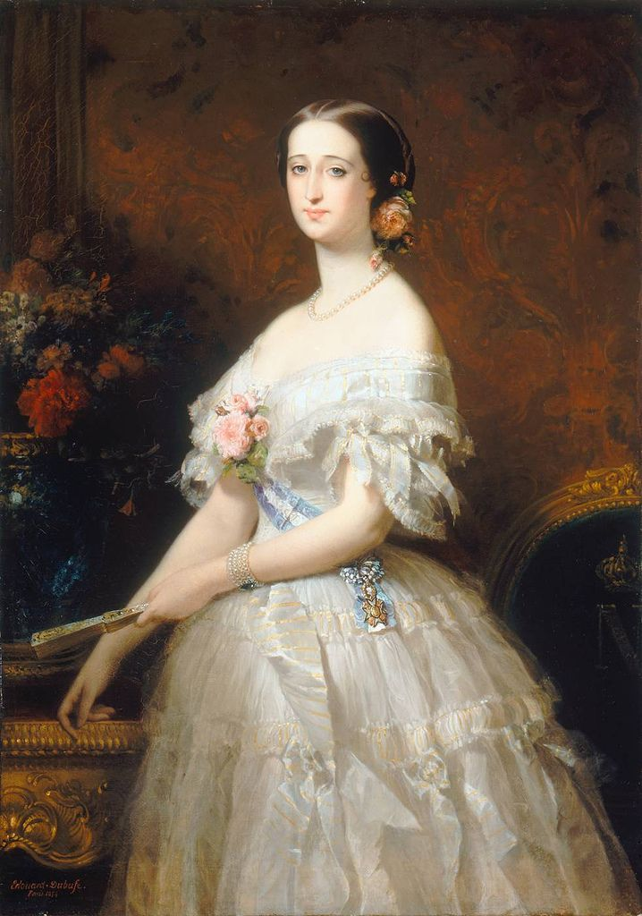 1000+ Images About Empress Eugenie Of France On Pinterest