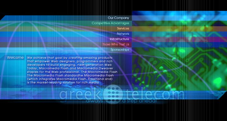 "by Argiro Stavrakou, year 2001, ""GreekTelecom"" (communications company). Home Page"