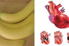 Több betegség kezelésére jobb a banán, mint a gyógyszerek!