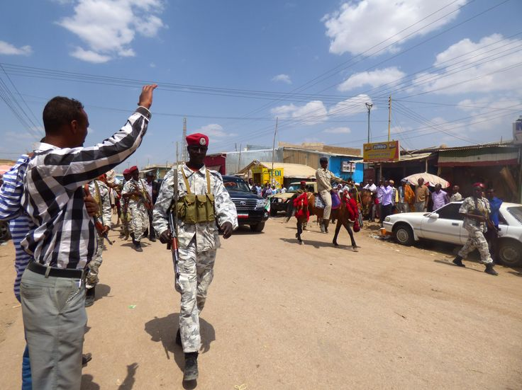 Getting to Somaliland (A Bombed Embassy, a President's Welcome, and Drug Trafficking) - TheHotFlashPacker.com