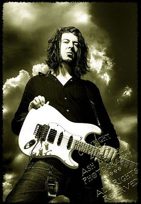 Jim Root Stone Sour | Rock 'n' Rool: James Jim Root