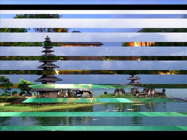Build up your own Bali Travel.