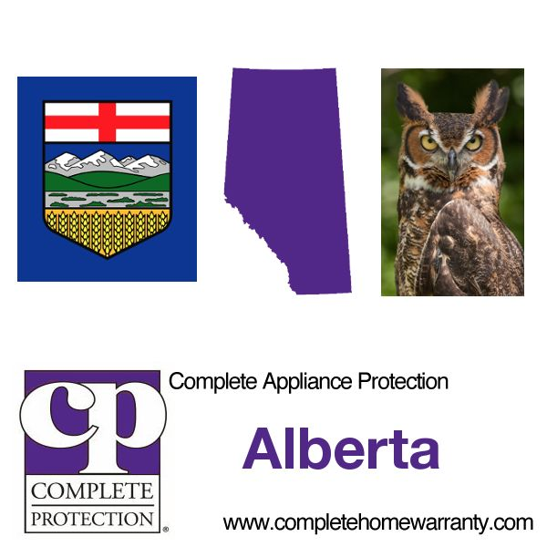 Alberta Home Warranty - Complete Appliance Protection - Best Home Warranty Reviews - Call 1-800-978-2022 today - Alberta Home Warranty