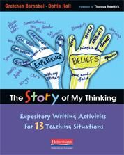 """The cover of this book (which was my favorite new book for teachers last year) inspired our """"Giving Hands/Taking Hands"""" lesson at our website.  Click book to see it at Amazon.  Click here to visit our website: http://corbettharrison.com"""