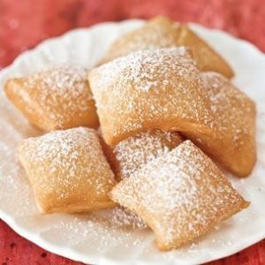 Celebrate Cinco De Mayo   with Pancho's Sopapillas recipe