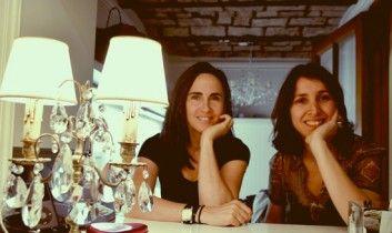 """L' Académie,  tienda top de ropa de segunda mano de Buenos Aires: """"No vendemos moda, pero sí vendemos cosas buenas"""" / directoras: Vanesa Banegas y Andrea González Latella"""
