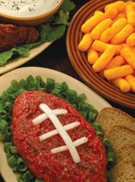 Recipes and wine pairings worthy of the Vince Lombardi Trophy.. We all know where most of America will be on Super Bowl Sunday, watching the big game on TV. And with this yearly iconic spectacle comes the antici...