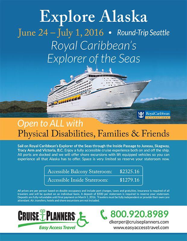 Flyer for Easy Access Travel http://orimega.com/graphic-designs/
